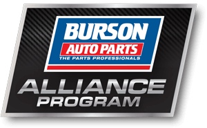 Burson Alliance Program Logo